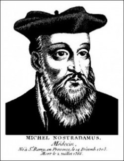 nostradamus essays An essay or paper on nostradamus prophecies nostradamus was a physician and astrologer that lived during the fourteenth century his insights in to modern day.