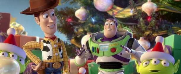 podcast seeing double ep 6 toy story vs jim hensons the christmas toy - Toy Story Christmas Special