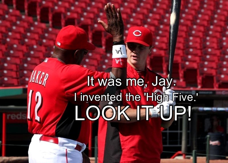 Reds Memes Better Off Red