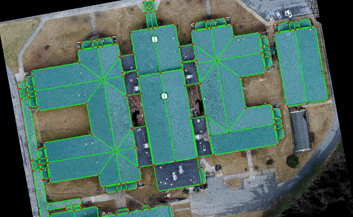 Introducing Roof Report From Dronedeploy Dronedeploy S Blog