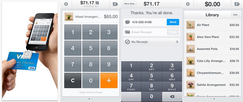 05 of the Best iPhone/iPad Business Apps to Download