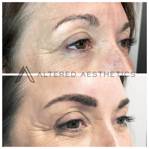 Permanent Makeup — What's the Difference?