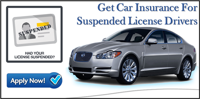 get car insurance with suspended license with no money down