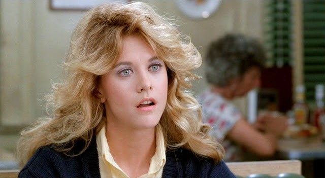 great character sally albright when harry met sally
