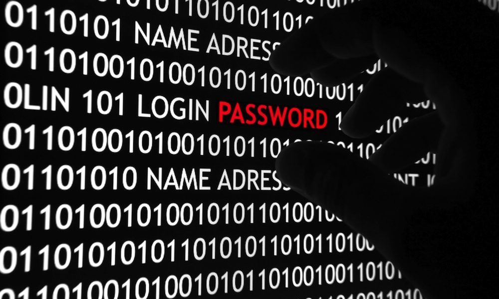 Strong password dilemma: tips on securing your data online