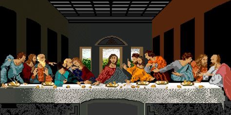 The Anachronistic History of the Table