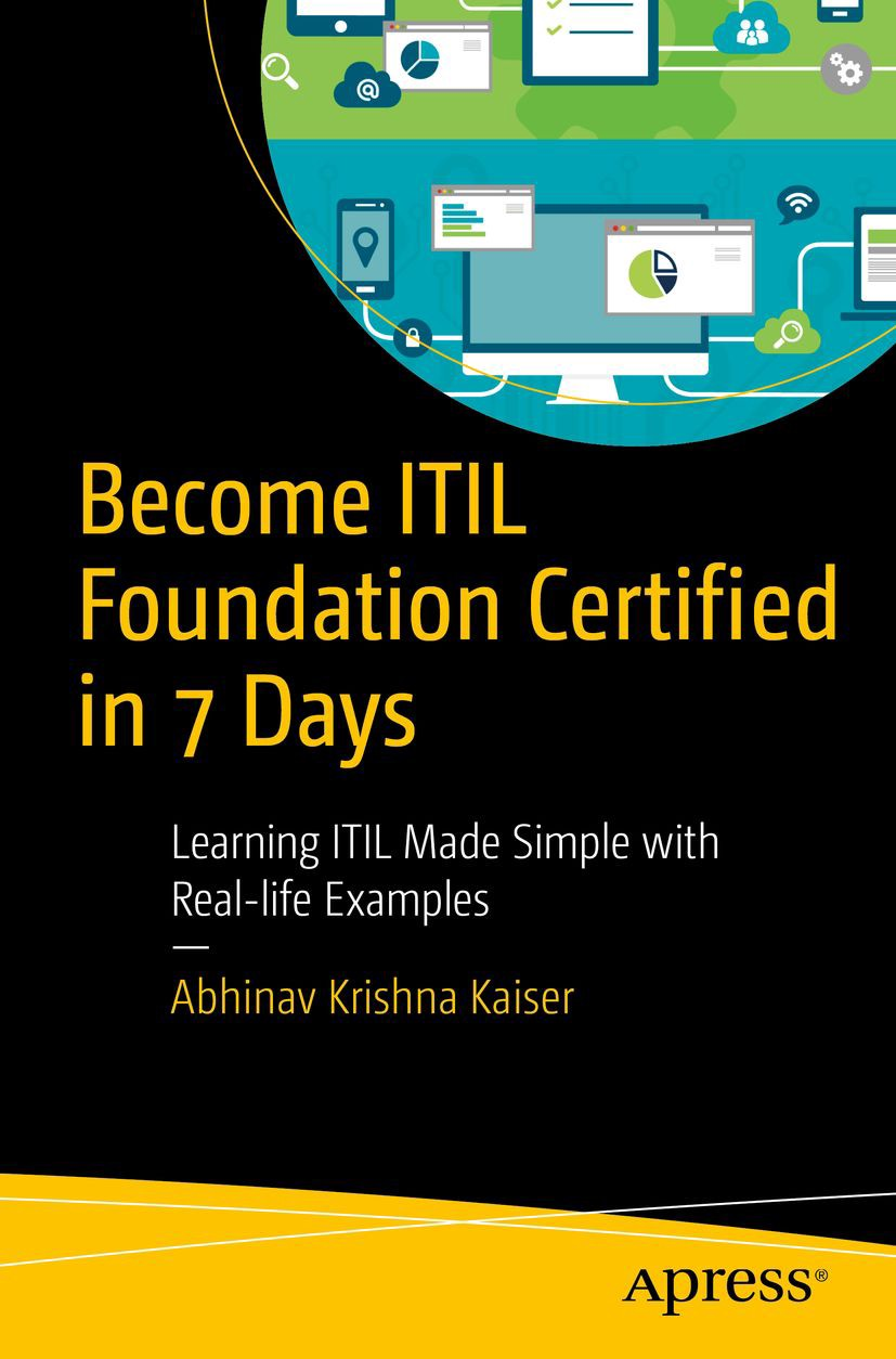 Pdf Download Become Itil Foundation Certified In 7 Days By Abhinav