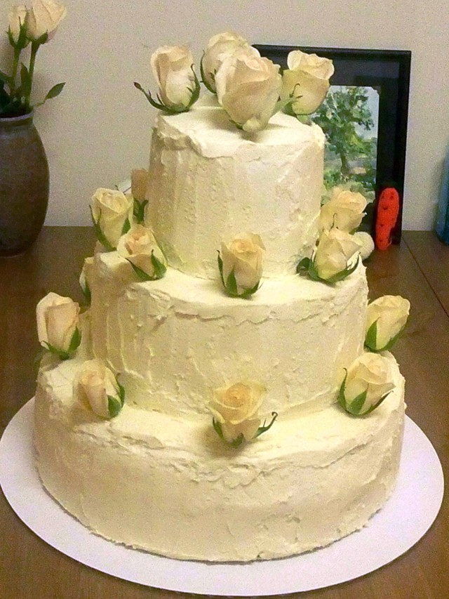 wedding cakes meaning how to upstage your friends at their weddings i how 25007