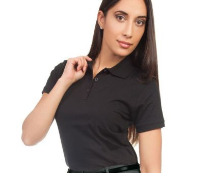 Challenging The Status Quo Custom Corporate Polos