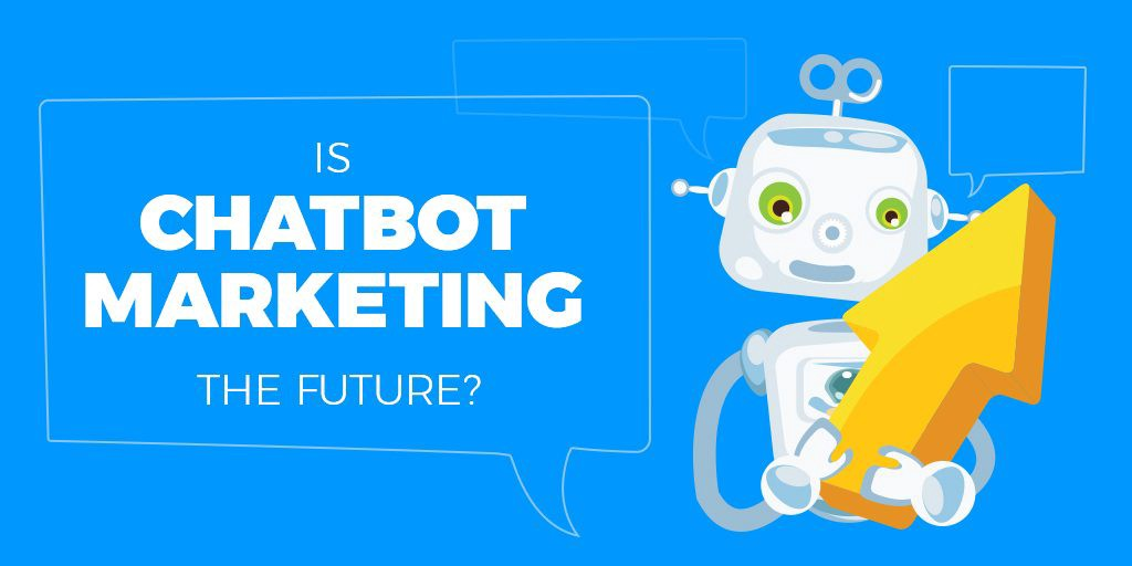 ba12e8a635 How Marketers Are Using Chatbots To Increase Sales!