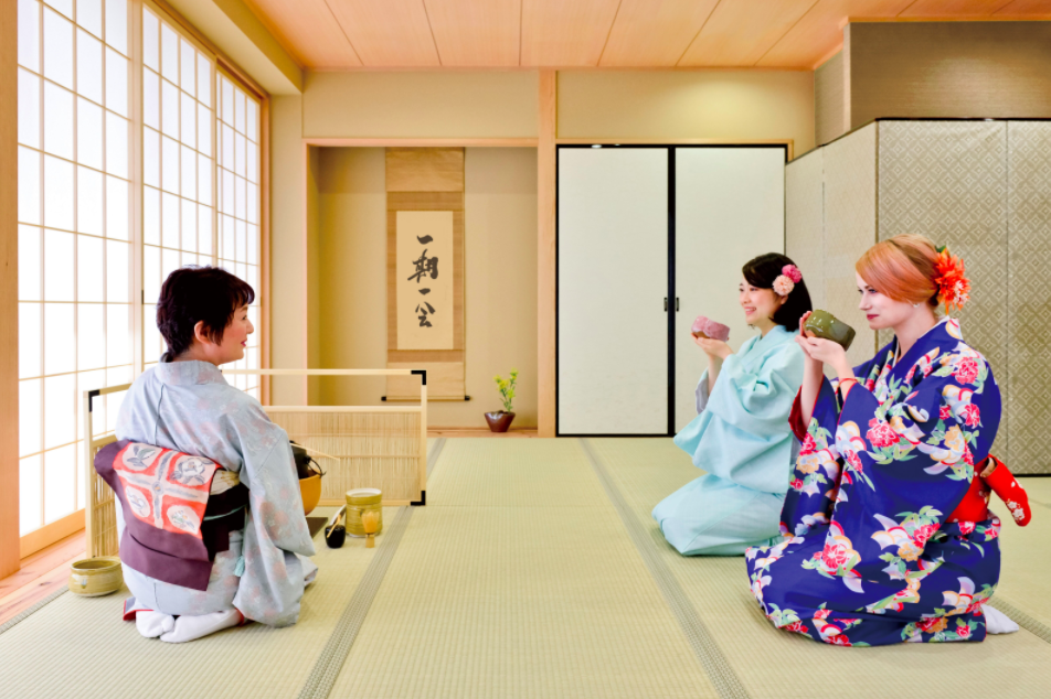 kyoto tea ceremony 5 best experiences in 2019 japan travel guide jw web magazine. Black Bedroom Furniture Sets. Home Design Ideas