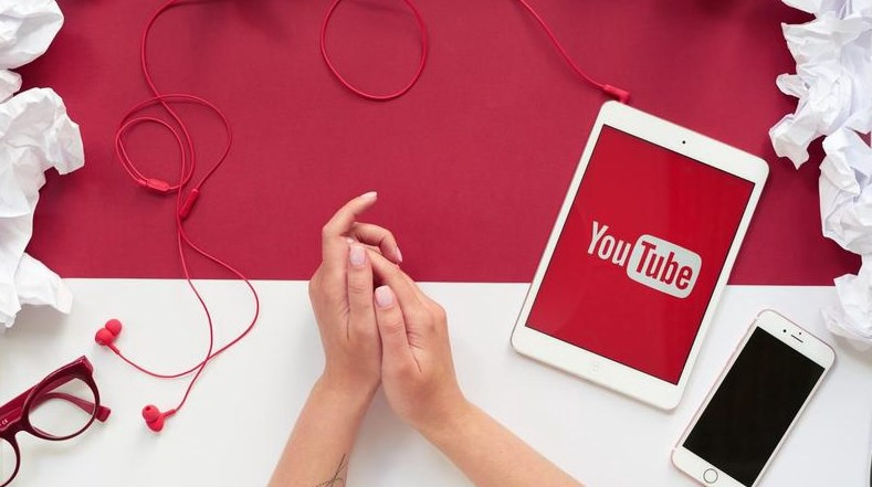 How to save videos from youtube to photos on ipad