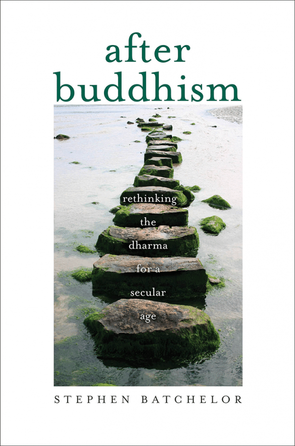 after buddhism rethinking the dharma for a secular age pdf