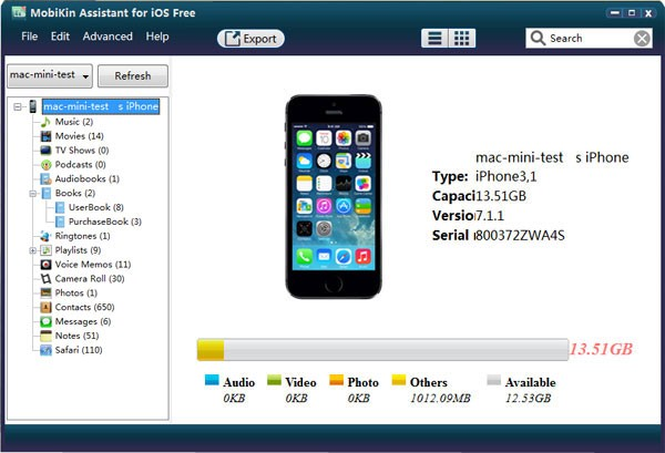 How to Transfer Music from iPhone to Computer? \u2013 AnnieChow \u2013 Medium