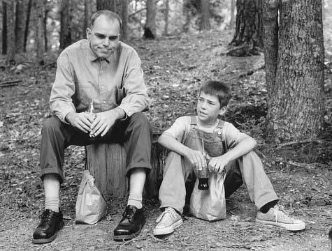 sling blade character analysis