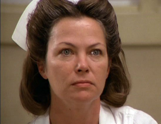 Image result for nurse ratched