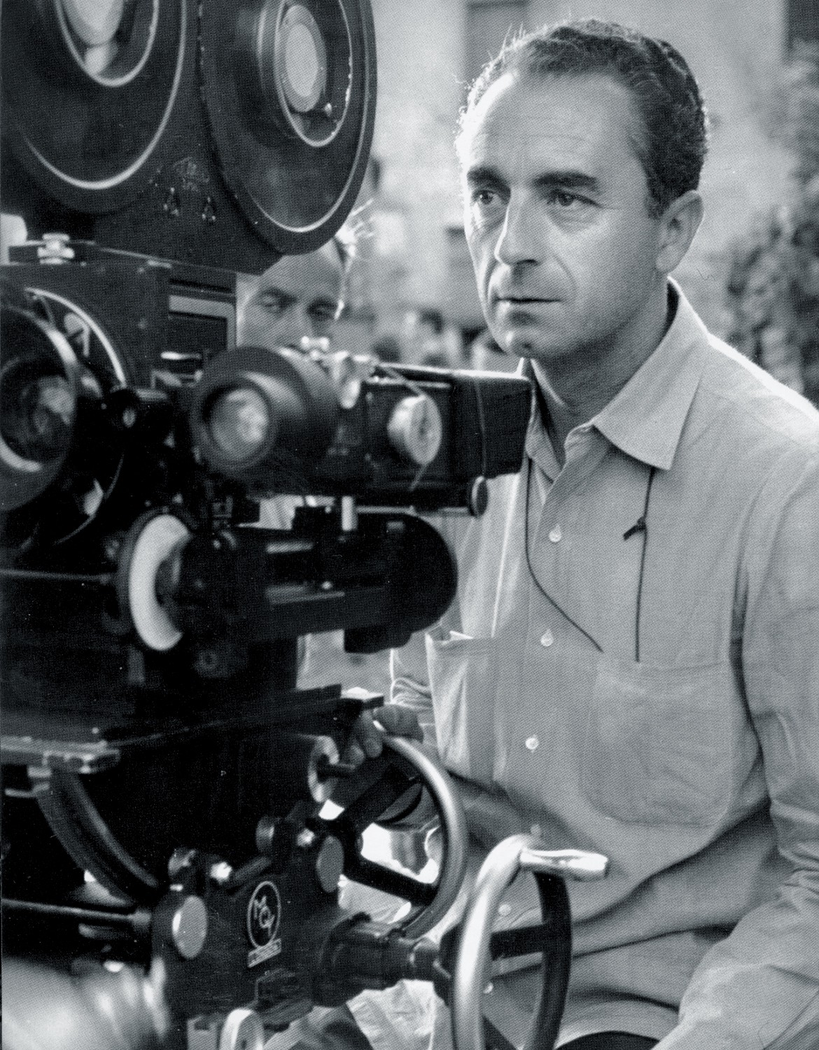 And Then We Lost Antonioni >> Everything Goes On During Alive Time S The Influence Of