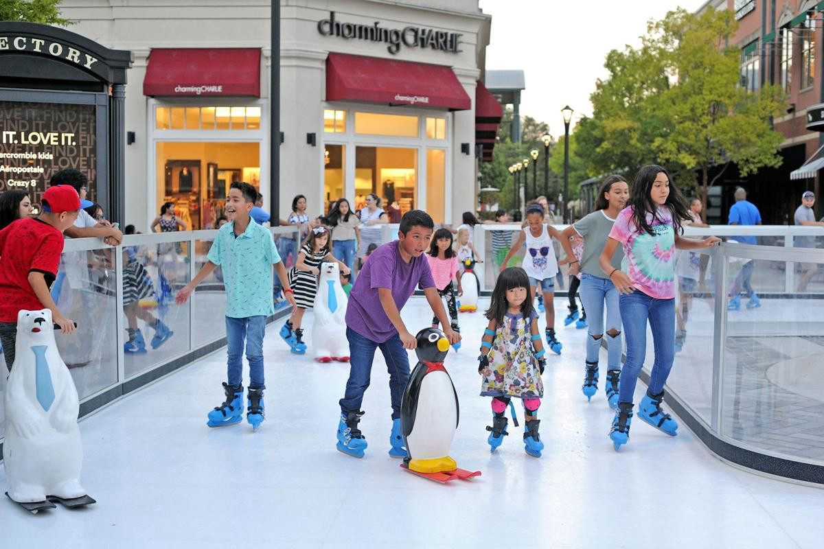 Analytics Lessons From The Ice Rink – Creative Analytics