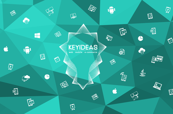 Keyideas earned trust of many startups and companies from