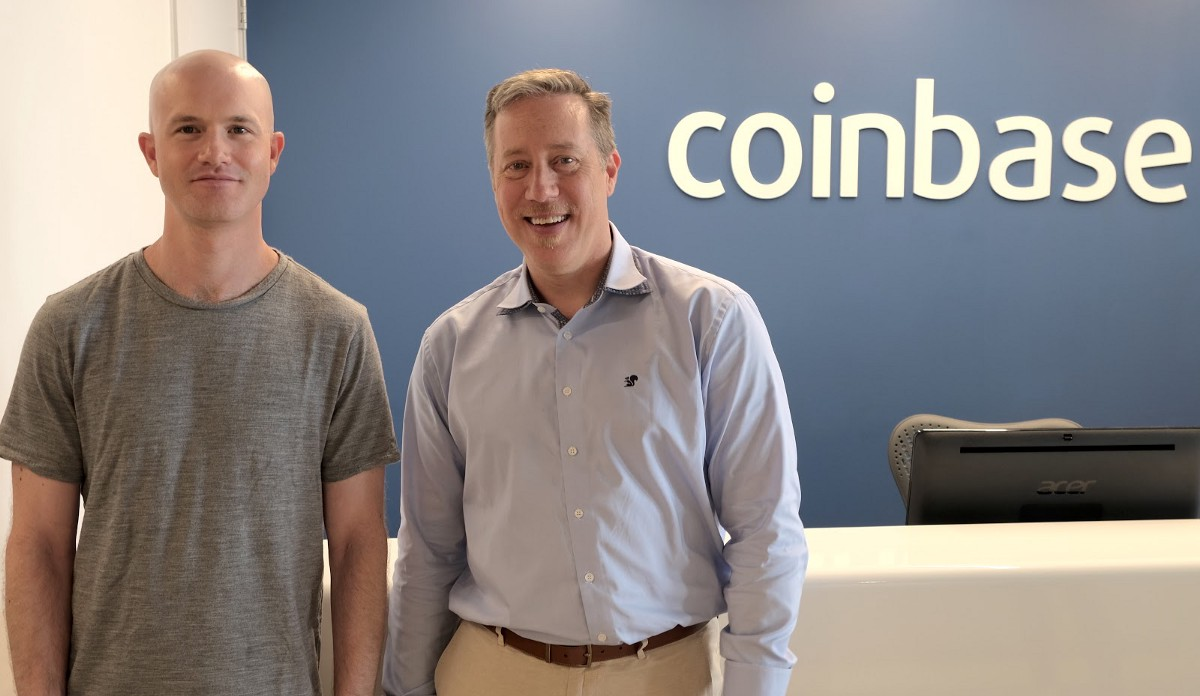 Welcome Tim Wagner, Coinbase's New Vice President of Engineering