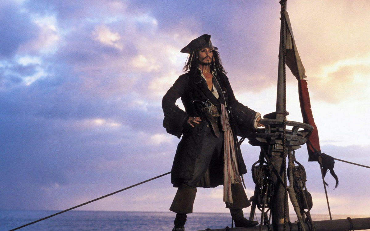 Captain's List —Jack Sparrow #882