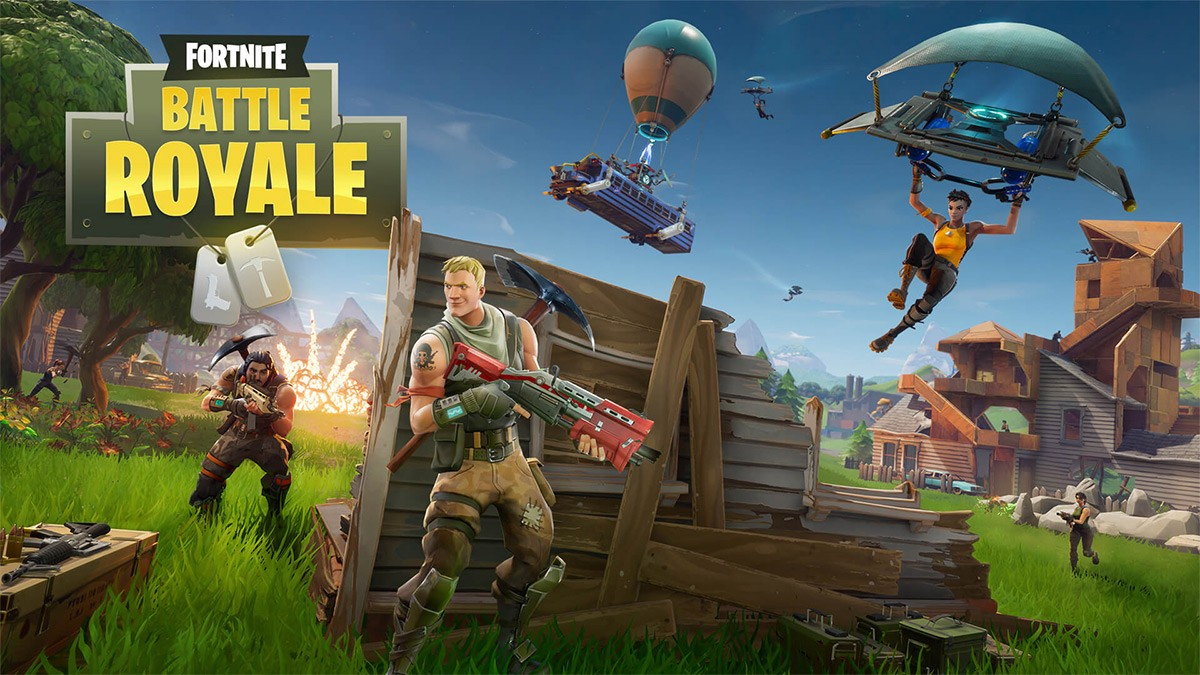 How To Download Fortnite Mobile Apk For Android Apkmody Medium