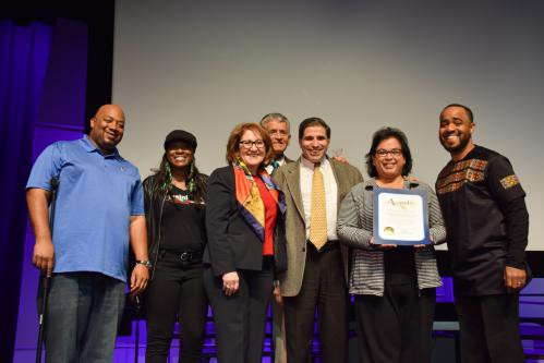 Excellence In Special Education Summit >> Sbvc Hosts Black Excellence Education Summit Sbvc News Medium