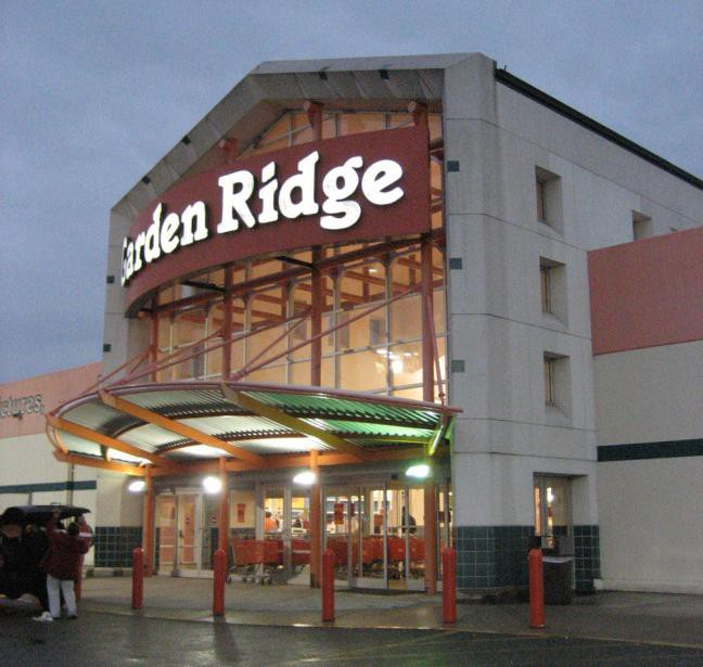 Find Garden Ridge Near Me And Garden Ridge Hours And Locations