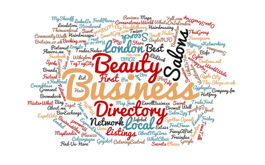 Top 122 Strongest Free UK Business Listings and Directory Sites in 2017