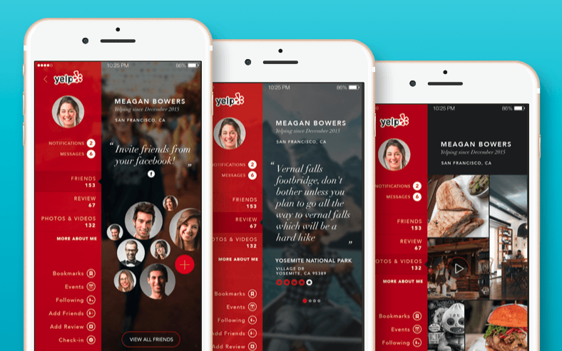 How much does it cost to develop an app like Yelp?