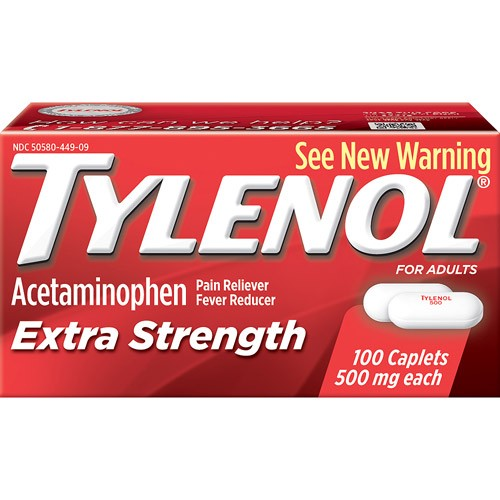 Reaching for acetaminophen to relieve a headache (or hangover) is fairly  commonplace — and few people experience any side effects from popping pills  ...