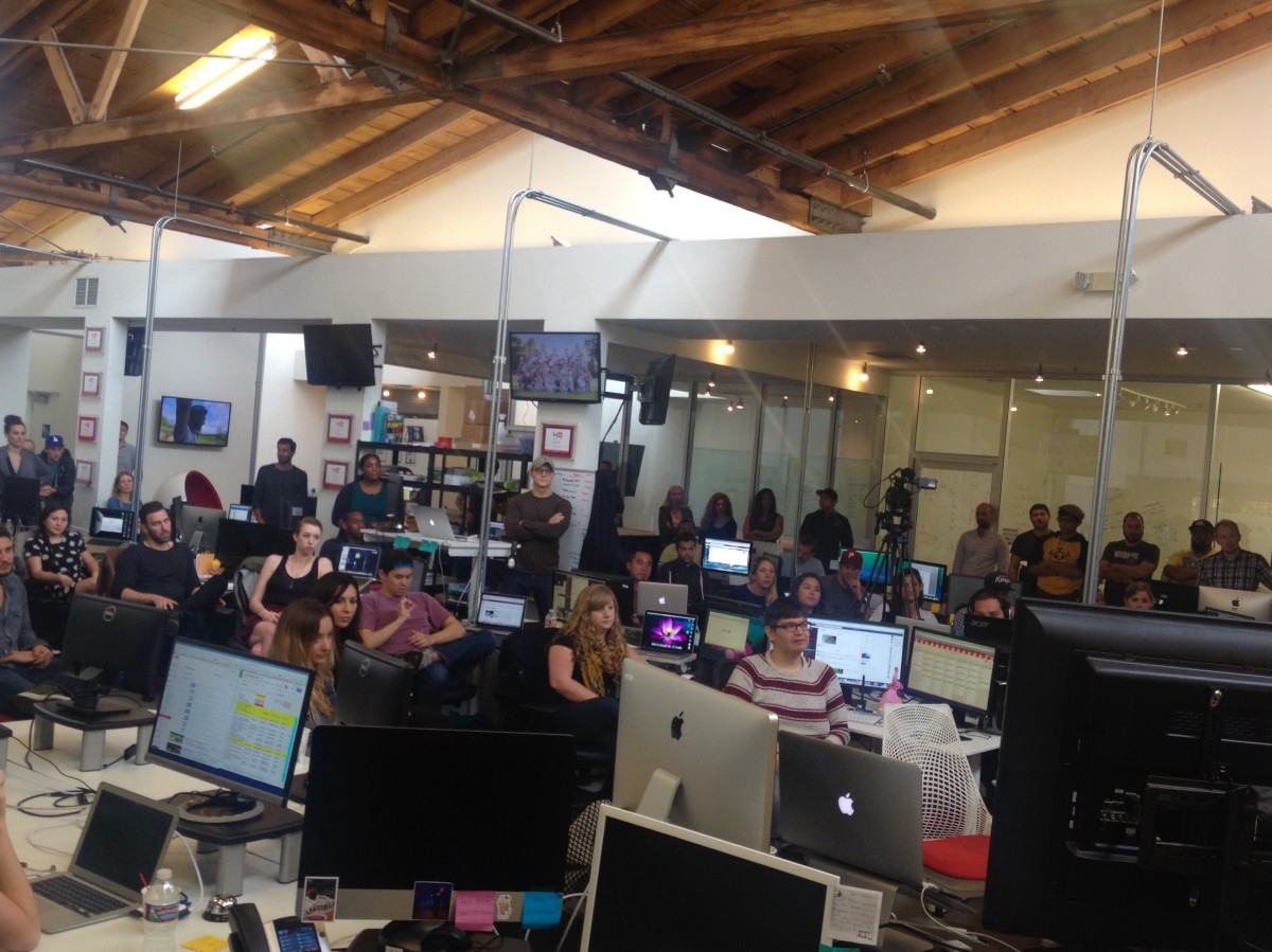 jukin media takes 14 000 square foot space for a new studio