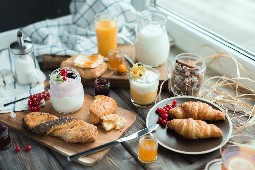 Theres No Better Way To Kick Off Your Day With A Great Breakfast Whether Youre Looking For A Full Breakfast Or A Quick One We Have Rounded Up The Best