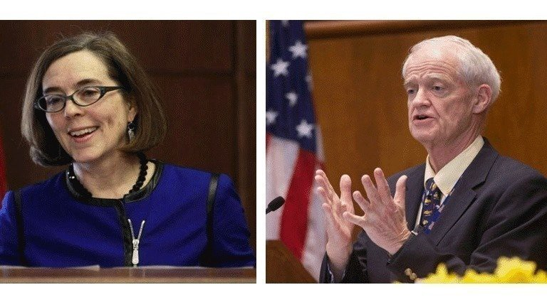 Brown Victory Perfect Excuse For Dems >> Will Oregon Democrats Squander Their Supermajority