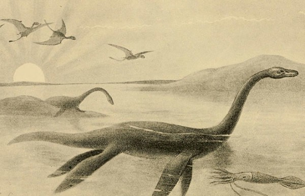 a history of the loch ness myth There are plenty of exaggerations, myths and outright lies circulating about the so-called loch ness monster—which is especially galling to paleontologists, who are constantly being told by people who should know better (and by overeager reality-tv producers) that nessie is a long-extinct dinosaur or marine reptile.