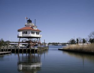 Maryland waterfront homes for sale