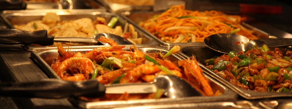 This january diet won t make you fat or thin it was just for Asian cuisine buffet