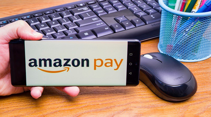 Amazon Pay launched P2P for Android users – Sabitn La – Medium