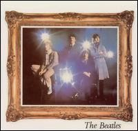 "The Beatles ""Strawberry Fields Forever/Penny Lane"" Single Cover"