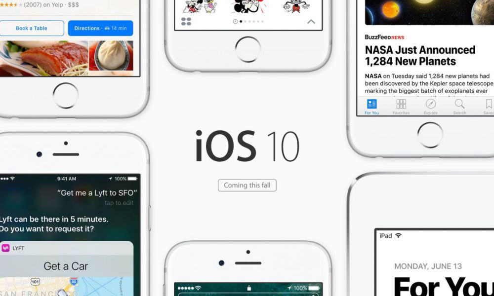 The latest iPhone secret feature in iOS 10 update – The TechNews