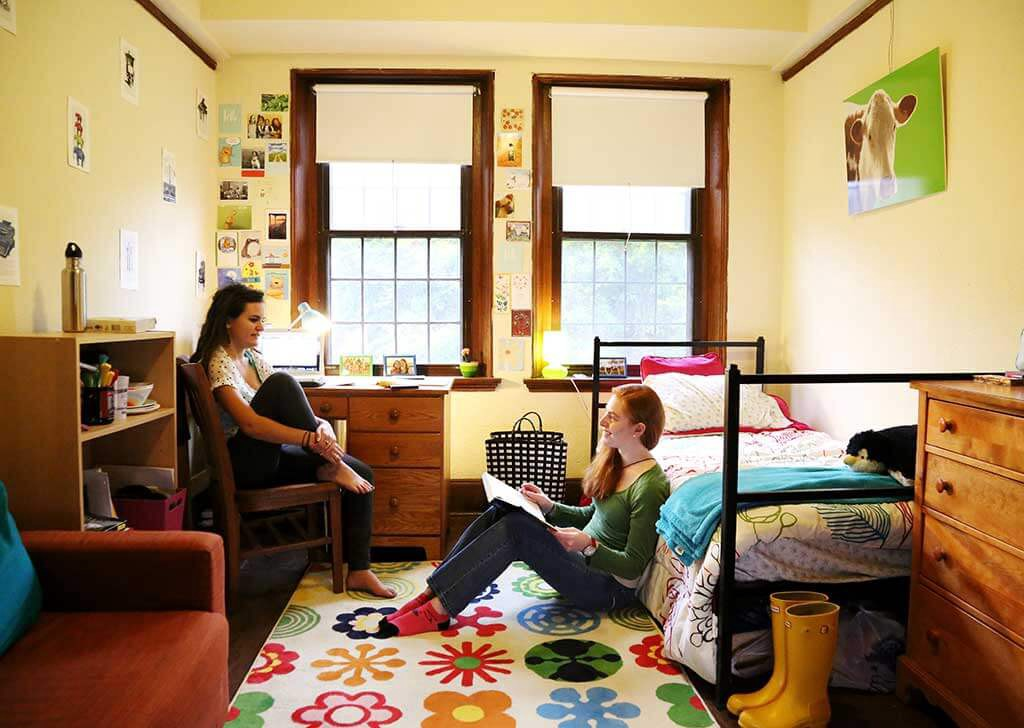 Best College Dorms In The Us Carlos Wagner Medium