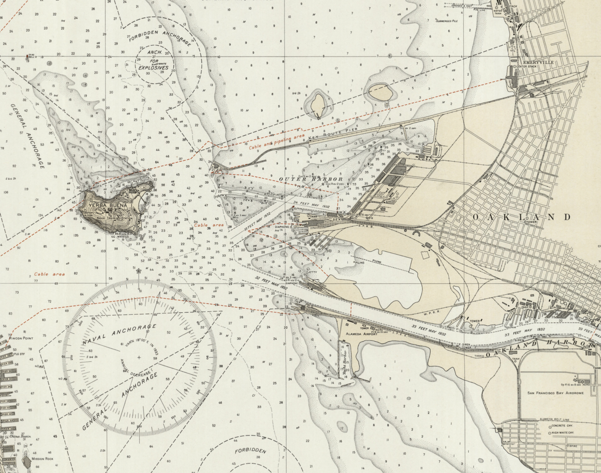 Designing North Star Points Of Interest - Us-coast-and-geodetic-survey-maps
