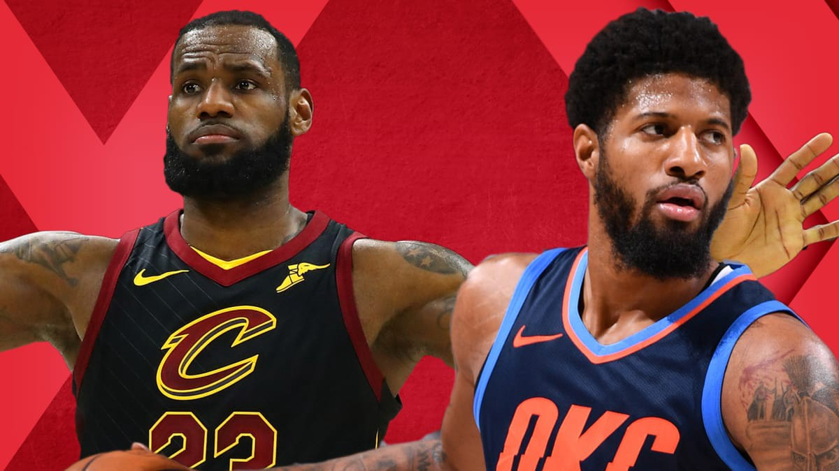 f5ed4db72b4 The one kernel of certainty in the   LeBron to the Lakers  speculation is  LeBron James is not going to sign with the Lakers as a free agent unless he  ...