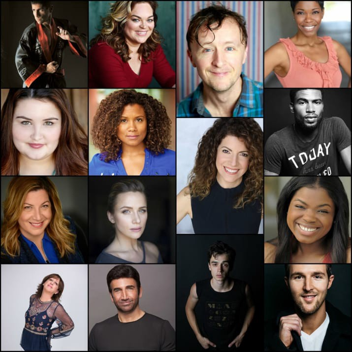 0cb62e943d6 I had the pleasure to reach out to 15 rising stars to ask them for their  most significant acting tips. Their answers are recorded below.