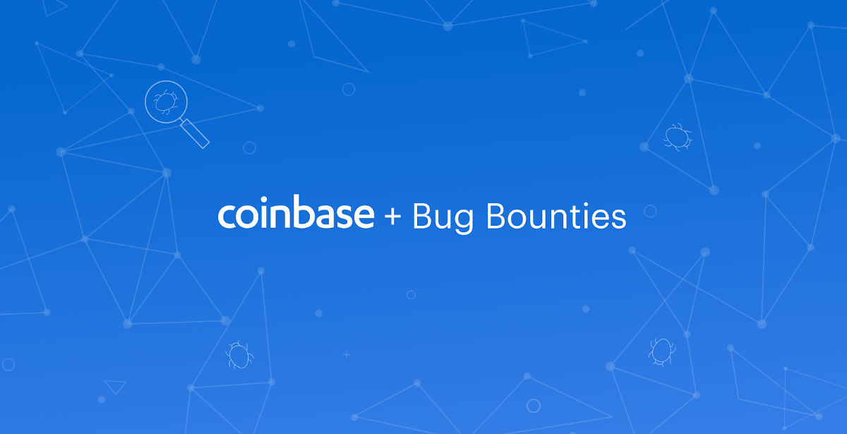 Updating the Coinbase Bug Bounty Program – The Coinbase Blog