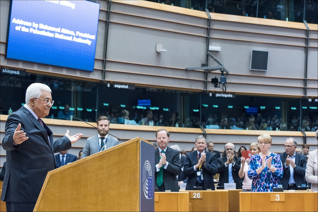European Parliament Censors Its Own Free Speech