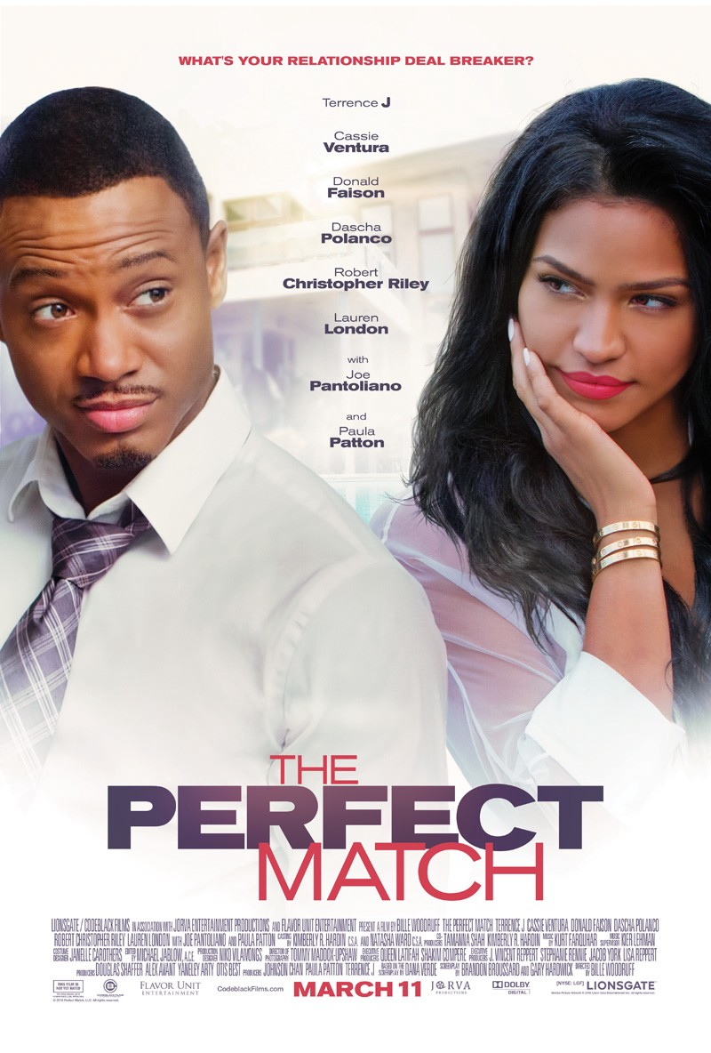 9eeb0594fdce80 Movie Review  The Perfect Match – Esosa Omo-Usoh – Medium