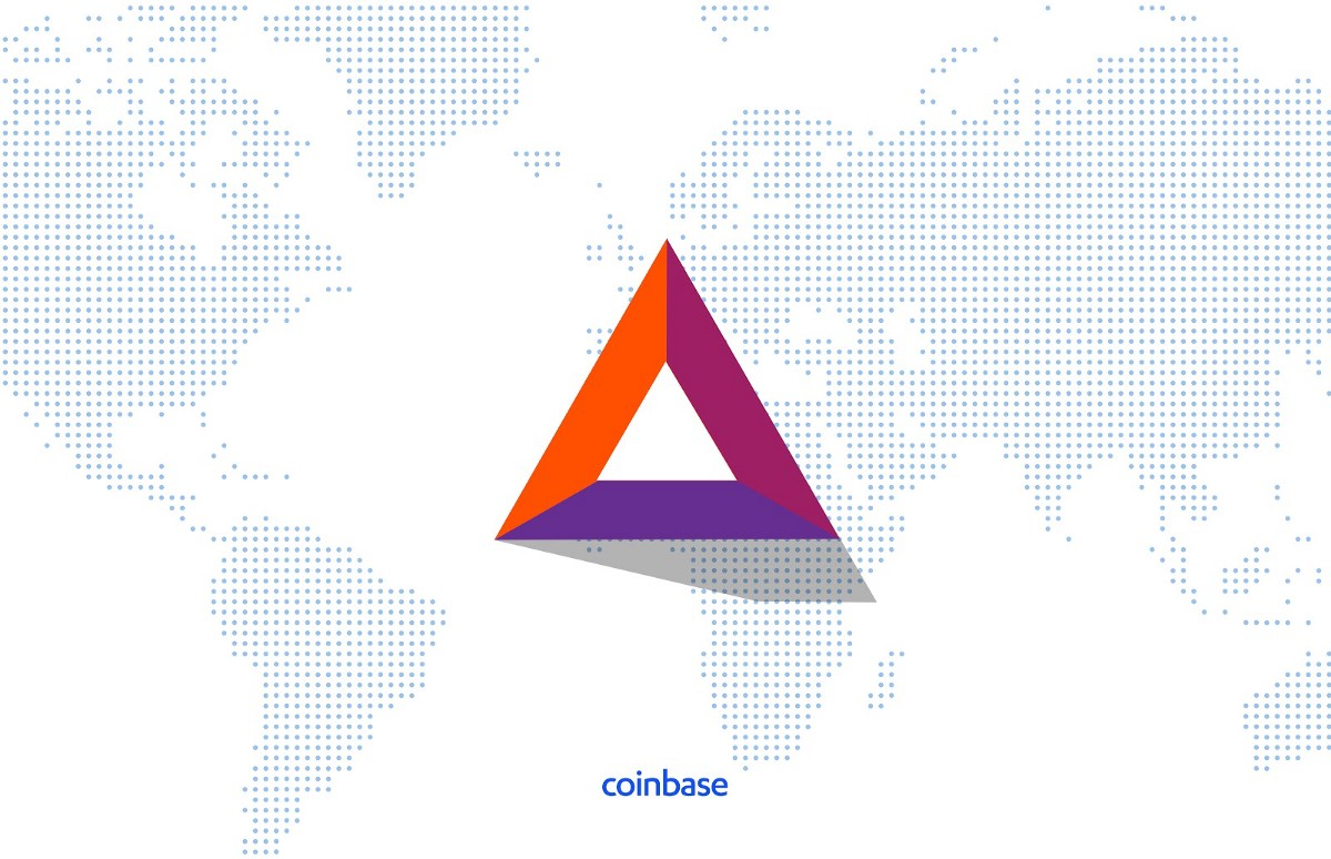 Buy and Sell BAT on Coinbase – The Coinbase Blog