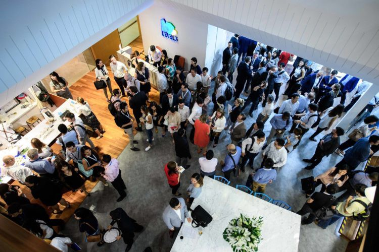 Surf Sunsilk & startups? Unilever just launched a co-working