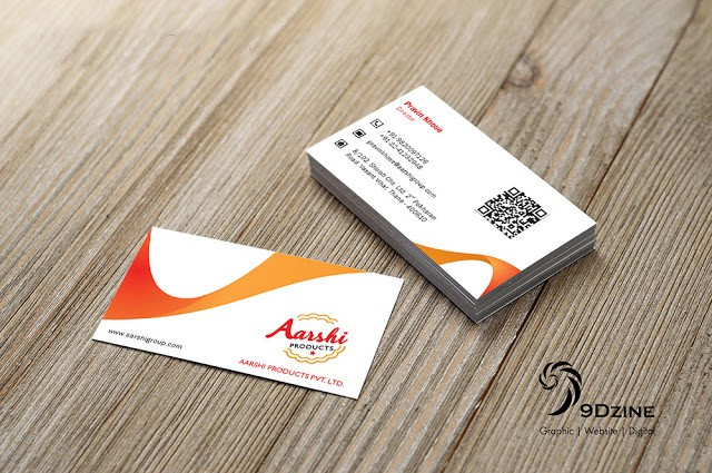 How Can The Best Business Card Designs Create A Lasting Impression